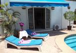 Location vacances Puerto Vallarta - Los Lara-1