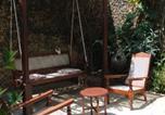 Location vacances Lamu - Lamu Poolhouse-1