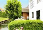 Location vacances Enkhuizen - Holiday home Aan De Haven-3