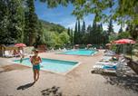 Camping avec Piscine Sanary-sur-Mer - Camping Les Tomasses-1