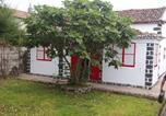 Location vacances Ponta Delgada - Casa Da Praia-2
