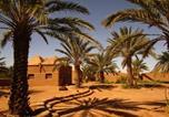 Hôtel Mhamid - Sahara Source Vie-4