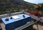 Location vacances Montaña Alta - Casa Rural Agaete-1