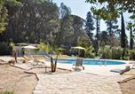 Location vacances La Garde - Apartment Le Faouet M-730-3