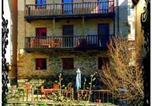 Hôtel Cubillos del Sil - Las Rocas-2
