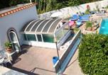 Hôtel Serrara Fontana - Ischia Uno Residence - Villa Gilda-4