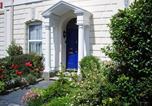 Location vacances Plymouth - Haddington House 2-2