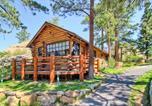 Location vacances Estes Park - Columbine Cabin-4