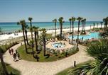 Hôtel Panama City Beach - Grand Panama 1-103-3