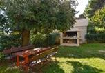 Location vacances Medulin - Apartment in Premantura/Istrien 10820-1