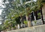Villages vacances พลับพลา - Baan Faa Talaychan Resort-2