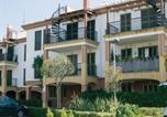 Location vacances Castro Marim - Studio Apartment in Ayamonte-4