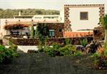 Hôtel Caleta de Famara - El Cortijo Eco finca-2
