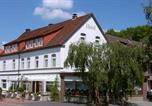 Hôtel Lügde - Hotel Römerschanze-1