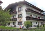 Location vacances Walchsee - Apartment Kaiserwinkl.2-1