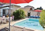 Location vacances Pujaut - Holiday home Boulevard du Grand Terme-4