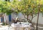 Location vacances Σπέτσαι - Traditional Renovated Villa from 1862 on 2 levels-3