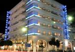 Hôtel Mistra - Maniatis Hotel-2