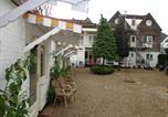 Hôtel Heerhugowaard - Hotel 1900-3