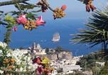 Location vacances Lipari - Casa Masaria-3