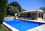 Location vacances Séranon - Villa Amelia-1