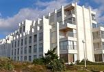Location vacances Soulac-sur-Mer - Marine 1-1