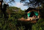 Camping Sigirîya - Wilpattu Safari Camp-2