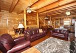 Location vacances Pigeon Forge - Big Pine Lodge-3