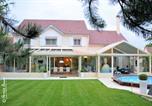 Location vacances Bussy-Saint-Georges - La Villa de la Gondoire-2