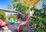 Location vacances Sonoma - 18052 Greger Street Sonoma Cottage Cottage-3