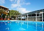 Hôtel Εύδηλος - Hotel Ledra-3