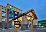 Hôtel Conrad - Holiday Inn Express and Suites Great Falls-1