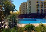 Location vacances Varna - Apartment Golden Line-1