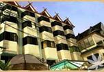 Hôtel Sri Phum - Rcn Court & Inn-1