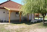 Location vacances Szolnok - Ceglédi Apartmanpark & Kemping-1