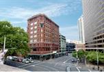 Hôtel Haymarket - Sydney Central Yha-1