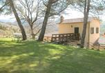 Location vacances Bettona - Holiday Home La Dolce Agogia-2