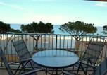 Location vacances Platja d'Aro - Apartaments Soleil Mar-4