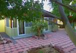 Location vacances La Paz - The house of the birds. Room of the moringa tree.-3