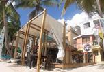 Hôtel Juan Dolio - Gusto Tropical Hotel-4