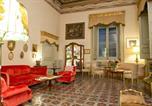 Hôtel Brindisi - Castello Dentice di Frasso-4