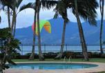 Location vacances São Sebastião - Casa dos Golfinhos-3