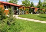 Location vacances Sarrazac - Le Chalet 2-2
