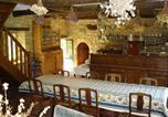 Hôtel Ploemel - Les Chaumières de Kerimel-3