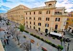 Hôtel Civitavecchia - Fronte Porto-1