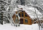 Location vacances Chilliwack - Cabin in Glacier Springs #21-4