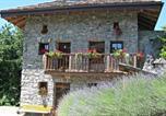 Location vacances Pergine Valsugana - Baita Dei Silvestri-1