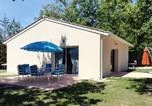 Location vacances Jau-Dignac-et-Loirac - Maison Orchidee (152)-2