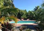 Location vacances Arue - Punatea Village-4