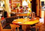 Location vacances Saarburg - Johannishof Wein-Café & Gästehaus-3